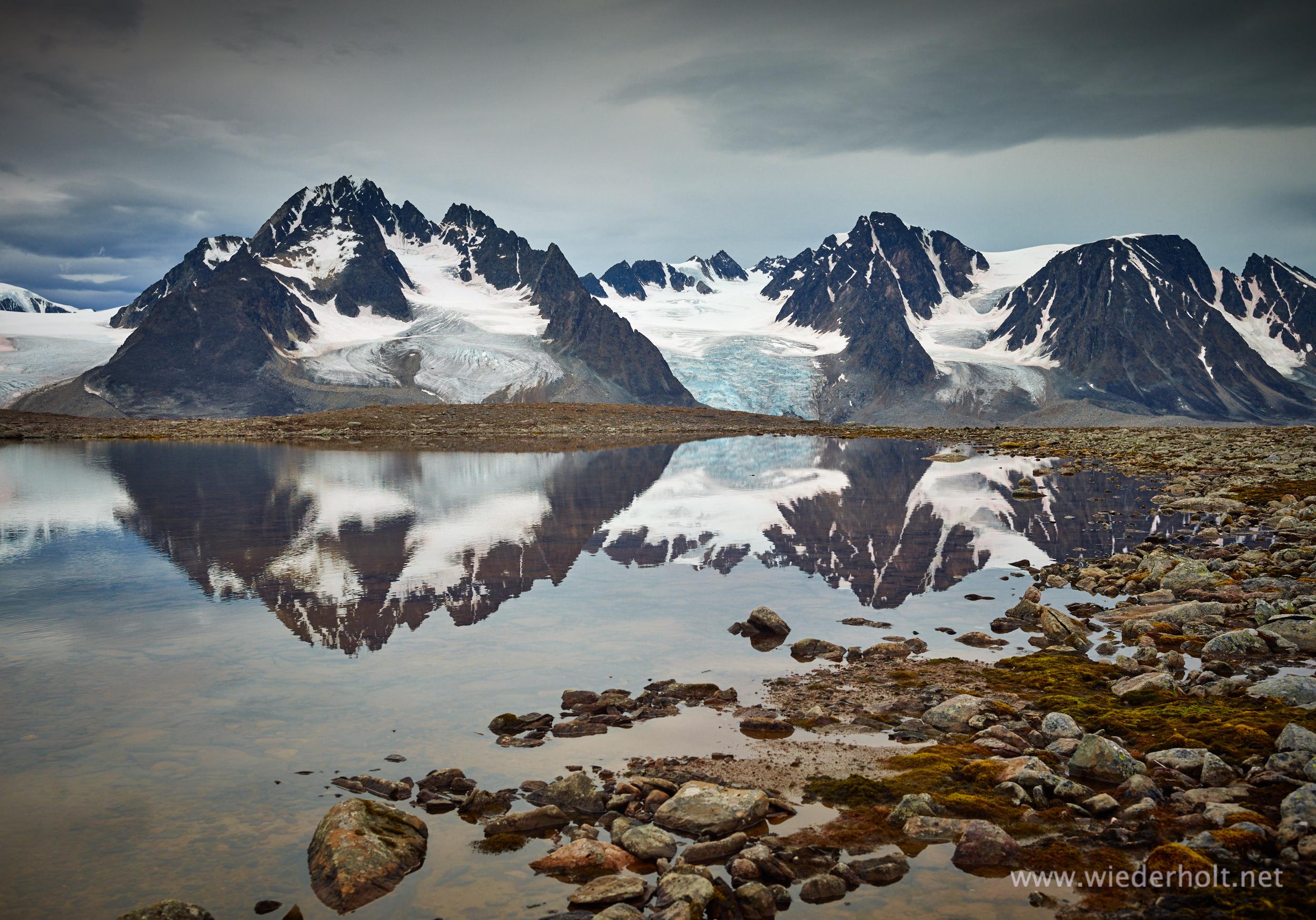 Svalbard North (Spitsbergen)